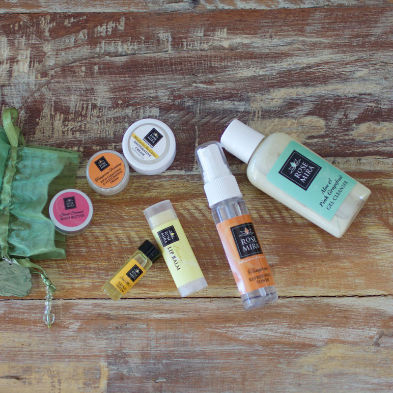 Dry Skin Care: 4 Tips for Reviving Skin Naturally | The Radiant Life Blog