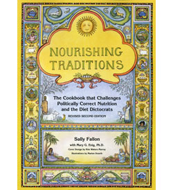 nourishing traditions recipes
