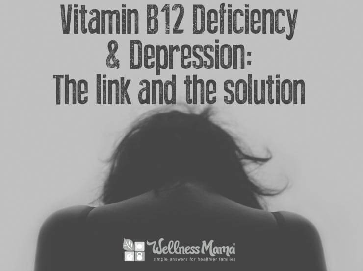 The Unspoken Solution for Anxiety: Vitamin B12 and Mood | Radiant Life Blog